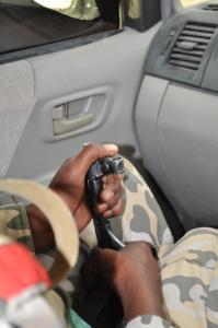 La guerra non dà tregua al Sud Sudan (Foto: Federica Iezzi/Nena News)