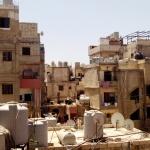 LIBANO. In fuga dalla guerra a Sabra e Shatila