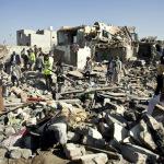 """YEMEN. ONU: """"Houthi e coalizione a guida saudita violano il diritto internazionale"""""""