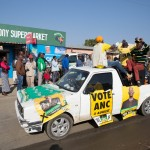 SUDAFRICA. Urne aperte per il voto, referendum su Zuma