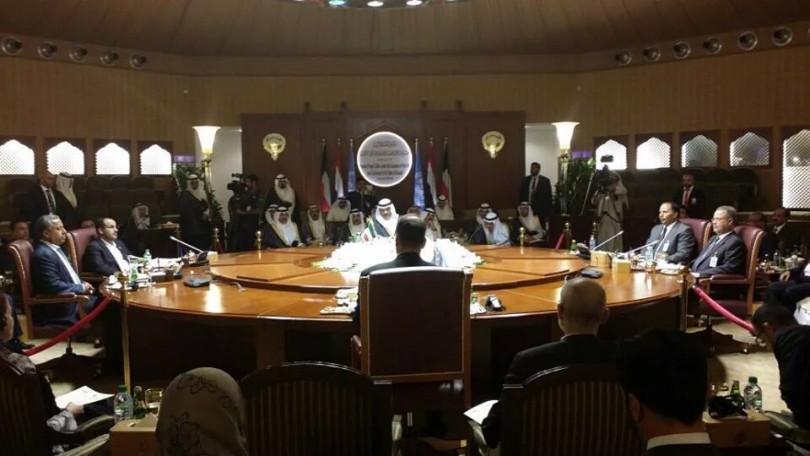 Negoziati in Kuwait