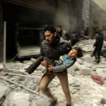 UN 'extremely' concerned for children in Syria's Aleppo