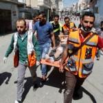 PALESTINA. Ucciso un adolescente a Fawwar