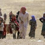 """Dalle fosse comuni ai bambini soldati: il Medio Oriente ai tempi del """"califfato"""""""
