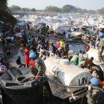 AFRICA. Emergenza Sud Sudan