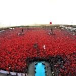 La kermesse nazionalista di una Turchia sempre più monocolore