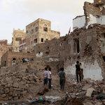 YEMEN. Una guerra senza fine