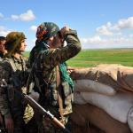 I curdi si coordinano con Iraq e Russia, ma Mosca si ritira dalla Siria