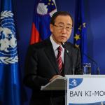 ANALISI. Ban Ki-moon, Israele e la Palestina