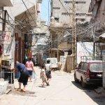 GIORDANIA. Il campo palestinese di Baqaa sotto pressione delle forze di sicurezza