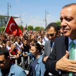 La lunga estate di Ankara