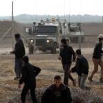 GAZA. Ucciso giovane palestinese durante la protesta del venerdì