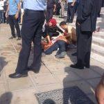 GIORDANIA. Assassinio Hattar, non solo il gesto di un fanatico