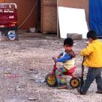 IN FUGA. Unicef: 50 milioni di bambini rifugiati nel mondo