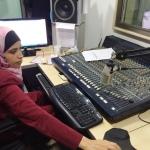 FOTO. Radio Balad, la voce indipendente di Amman