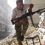 SIRIA. Negoziato in stallo tra opposizioni e Russia