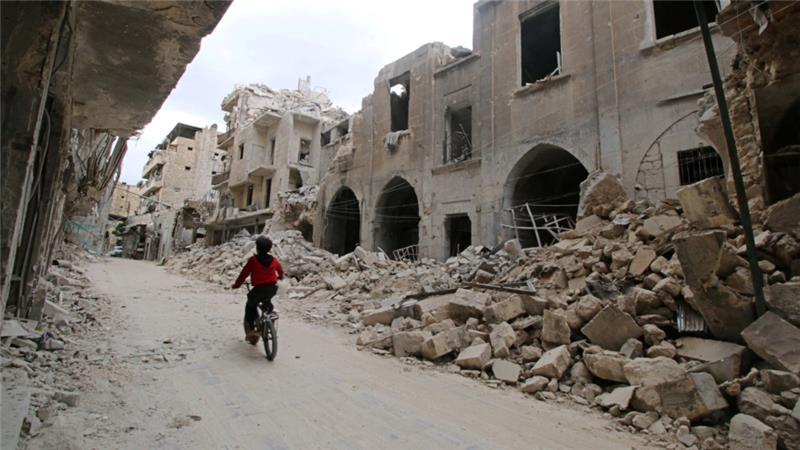 Foto: Abdulrhman Ismail. Reuters