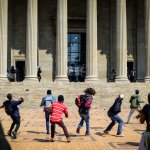 SUDAFRICA. Studenti in rivolta, no all'aumento delle tasse