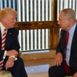 Trump promette tutta Gerusalemme a Israele