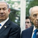 """L'omaggio al """"pacifismo"""" di Peres rischia di imbarazzare Netanyahu"""