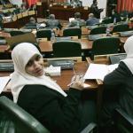 PALESTINA. Elezioni, donne candidate senza nomi né volti