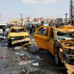 SIRIA. Serie di attacchi nelle zone del governo: decine di morti