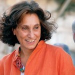 Suad Amiry: «Israele ha paura, non può vincere sulla non violenza»