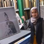 CULTURA. L'arte al femminile in Arabia Saudita