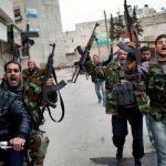 Al-Nusra entra ad Aleppo ovest. Putin ferma i raid