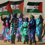Il dramma silenzioso del popolo Sahrawi