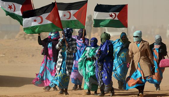 ALGERIA-WSAHARA-SADR