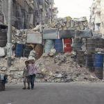 """SIRIA. ONU: """"Barbarie ad Aleppo"""", ma i combattimenti continuano"""