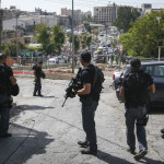 Gerusalemme blindata dopo l'attentato