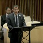 Hagai El Ad: perché ho parlato contro l'occupazione all'ONU