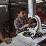 TURCHIA. Le griffe della moda fanno poco contro lo sfruttamento dei rifugiati siriani