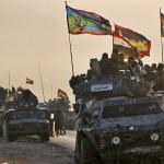 A Mosul l'Iraq vedrà deciso il suo futuro