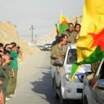 A Kirkuk con le bandiere dello Stato islamico all'orizzonte