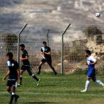 """Palestinesi: """"Fifa impedisca ai club israeliani di giocare nelle colonie"""""""