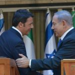 «Basta attacchi a Israele» e Tel Aviv ringrazia l'Italia