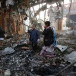 YEMEN. Nuova strage nell'indifferenza della comunità internazionale