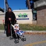 Gaza chiama, Firenze risponde: Zaina può finalmente tornare a casa