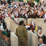 INTERVISTA. «Il piano di pace di Netanyahu è l'apartheid»