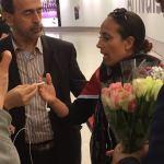 Espulse da Israele le 13 donne a bordo della Zaytouna