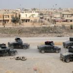 IRAQ. Mosul spacca il fronte anti-Isis, ma l'avanzata continua