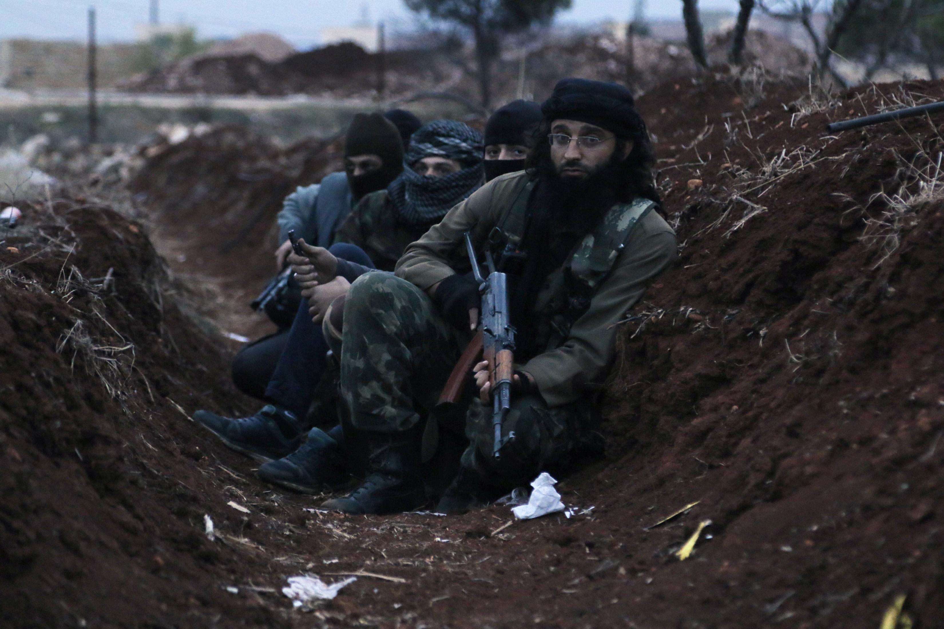 ANALISI. Alastair Crooke  ecco come gli Usa hanno armato il Jihad in ... 5ffc598475cb