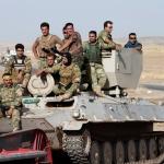 INTERVISTA. «Ecco la mappa dei soggetti in campo a Mosul»