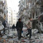 SIRIA. Il negoziato infinito uccide la soluzione politica
