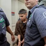 GERUSALEMME. Ragazzino palestinese condannato a 12 anni