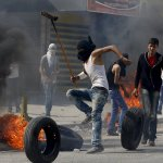 TERRITORI OCCUPATI. Un palestinese ucciso e quattro feriti nelle proteste del venerdì