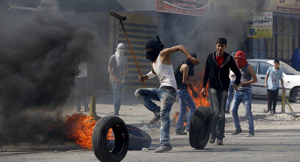 (Foto: REUTERS/ Mohamad Torokman)
